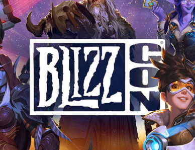 Главные новости BlizzCon 2019