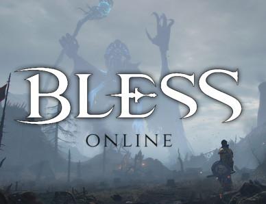 Bless Online